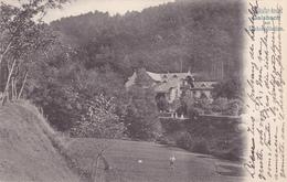 500/ Fischkultur-Anstalt, Gaisbach Bei Baden-Baden, 1905 - Autres