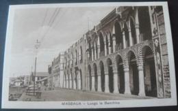 LUNGO LA BANCHINA - Erythrée