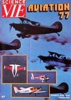 """Numéro Hors Série Science Et Vie """"Aviation 1977 - Aviation"""