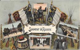 Souvenir De Roanne - Roanne