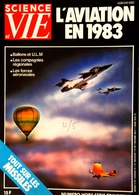 """Numéro Hors Série Science Et Vie """"Aviation 1983"""" - Aviation"""