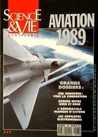 """Numéro Hors Série Science Et Vie """"Aviation 1989"""" - Aviation"""