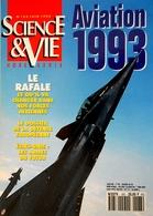 """Numéro Hors Série Science Et Vie """"Aviation 1993"""" - Aviation"""