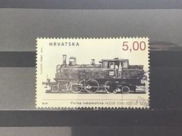 Kroatië / Croatia - Treinen (5) 2014 - Kroatië