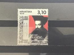 Kroatië / Croatia - Faust Vrancic (3.10) 2017 - Kroatië