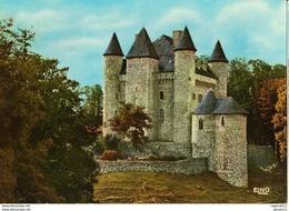 43 - CHÂTEAU DE VACHERES - Francia