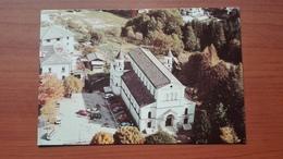 Baselga Di Pine' - Chiesa Parrocchiale - Trento