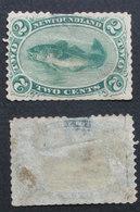 Terre Neuve  NEWFOUNDLAND 1866-1871 - Autres