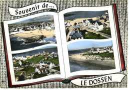 LE DOSSEN - Francia