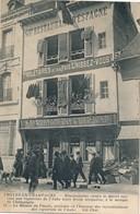 I86 - 10 - TROYES-EN-CHAMPAGNE - Aube - Manifestation Contre Le Décret Retirant Aux Vignerons De L'Aube Leurs Droits... - Troyes