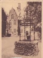 BELGIQUE -  Château De Schelderode - Puits De La Cour D'Honneur - Belgique