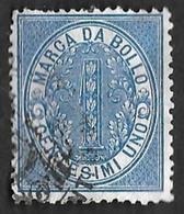 ITALIE  - Fiscal - Victor Emmanuel II -  Oblitéré - 1861-78 Victor Emmanuel II.