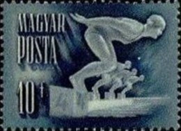 USED  STAMPS Hungary - Sports -1950 - Hungary