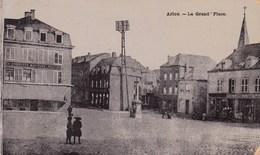 Arlon, La Grand' Place (pk57001) - Arlon