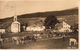 Suisse -BULLET-'Beau Petit Village'. - VD Vaud
