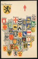 "1935  ""Carte Postale""  ""Antituberculeux""  Province : Oost Vlanderen - Stamped Stationery"