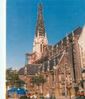 Renovation De L Eglise Saint Christophe De TOURCOING 8(scan Recto-verso) MC2443 - Tourcoing