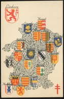 "1935  ""Carte Postale""  ""Antituberculeux""  Province : Limburg - Stamped Stationery"