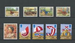 Jersey: 108/ 116 ** - Jersey
