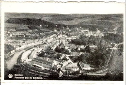BOUILLON - Panorama Pris Du Belvédère - Bouillon