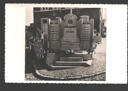 Mangombroux - Monument 14-18 Et 40-45 - Carte Photo état Neuf - Verviers