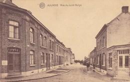 Aulnois Rue Du Culot Gorys (pk57008) - Quévy