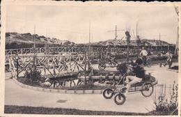 Bredene S/Mer A/Zee Parc Park Leburton (stempel Expo 58 Op Keerzijde) - Bredene