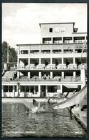 Bad Ziegenhals, Głuchołazy, 3.6.1941, Waldbad, Nysa, Opole, Ober-Schlesien, - Polen