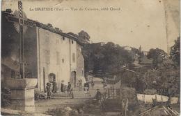 VAR 83 - LA BASTIDE - Vue Du Calvaire - Autres Communes