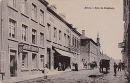 Arlon, Rue De Diekirch (pk57011) - Arlon