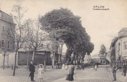 Arlon, Caserne Léopold (pk57012) - Arlon