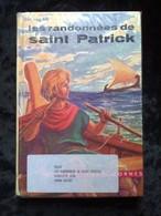 Jean Vergriete: Les Randonnées De Saint-Patrick/ Editions Fleurus, 1962 - Livres, BD, Revues