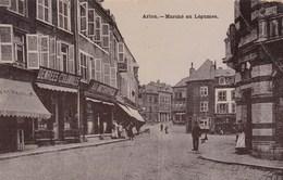 Arlon, Maché Aux Légumes (pk57013) - Arlon