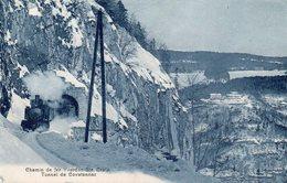 Suisse -Ste.CROIX. - VD Vaud