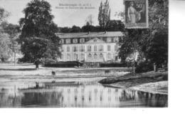 RIS ORANGIS Maison De Retraite Des Artistes - Ris Orangis