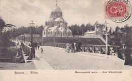 Lithuanie - Wilno - Lithuania