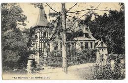 """""""La Barbière""""  Au Mont-Dieu - Autres Communes"""