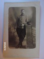 Chasseur Du 16ème Régiment à Cheval - Beaune - Uniformes