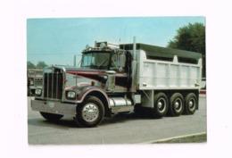 American Truck. - Camión & Camioneta