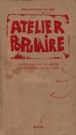 ATELIER POPULAIRE PRESENTE PAR LUI MEME 87 AFFICHES MAI JUIN 1968 ECOLE BEAUX ARTS PROPAGANDE POLITIQUE - Art