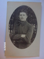 Soldat 164ème R.I Au Lazaret II à Königsbrück - Uniformes