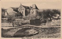 Ehnen Sur Moselle  ,  Ancien  Casino - Autres