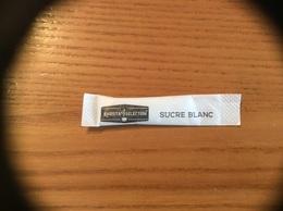 """Stick De Sucre * """"BARISTA SELECTION"""" N°8 - Sucres"""