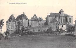 [24] Dordogne  (canton Lalinde) Château De BIRON  (Editions :Perret Agen )* PRIX FIXE - Autres Communes