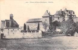 [24] Dordogne  (canton Lalinde) Château De BIRON (côté Est)   (Editions :Phot Lacroix Agen N°3023 )* PRIX FIXE - Autres Communes