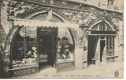 St/     80    Amiens    La Maison Du Sagittaire - Amiens