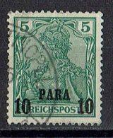 Türkei 1900/1904 // Mi. 12 I O - Deutsche Post In Der Türkei