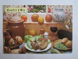 Cuisine Recette Confit D'oie Recette Du Périgord - Recettes (cuisine)