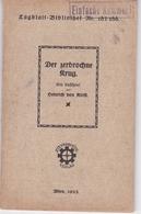 Der Zerbrochne Krug Heinrich Von Kleist / EDIT 1925 - Théâtre & Scripts