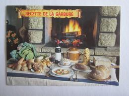 Cuisine Recette Recette De La Garbure - Recettes (cuisine)
